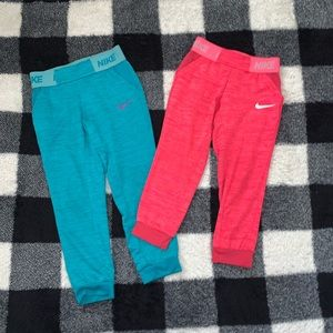 Nike Bottoms